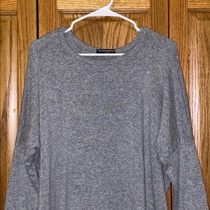 Grey Brandy Melville Sweater
